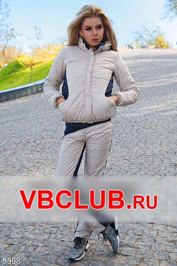 Зимний теплый спортивный костюм FN-8398